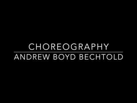 "Twenty One Pilots ""Heathens"" DISTO Remix | Andrew Boyd Bechtold Choreography"
