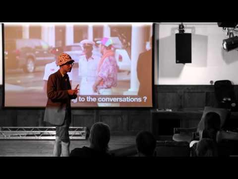 Drone Journalism - Shoreditch House talk