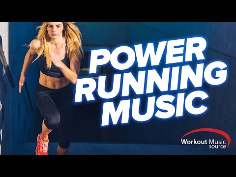 Workout Music Source // Power Running Music (90-150 BPM)