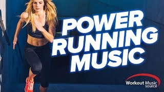 WOMS // Power Running Music (90-150 BPM)