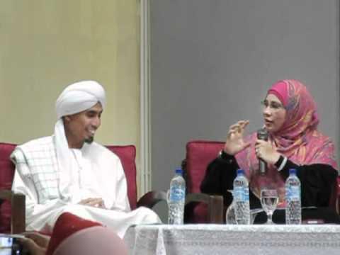 Ustaz Don Daniyal & Ustazah Asni - Part 1/4