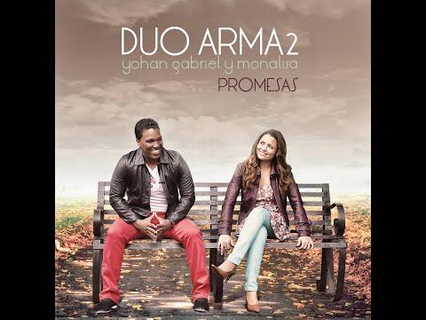 """""""No Dudes mas"""" - audio oficial con letras - Duo Arma2"""