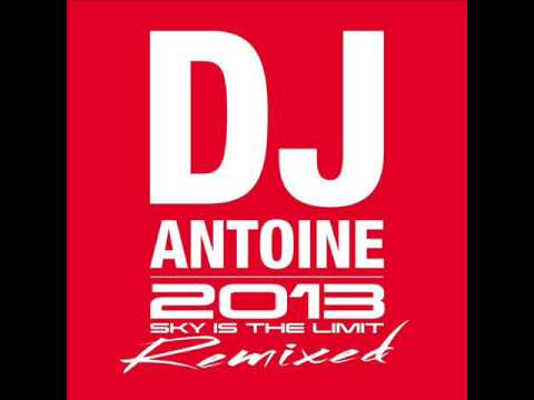 DJ Antoine Crazy World (Brooks Radio Edit)