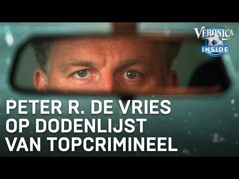 Waarom staat Peter R. de Vries op de dodenlijst van topcrimineel Ridouan T.? | VERONICA INSIDE RADIO