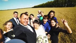 Самый лучший день / самая крутая свадьба