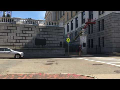 Beacon Hill And the Massachusetts State House