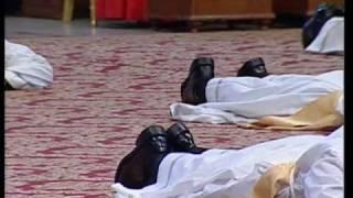 Video Así es el rito de la ordenación sacerdotal download MP3, 3GP, MP4, WEBM, AVI, FLV November 2017