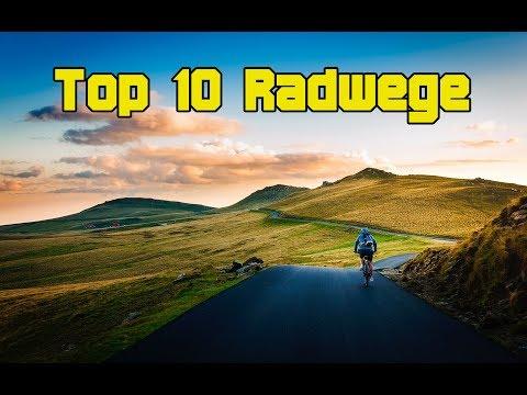 Die 10 Schönsten Radwege Deutschlands Die Du Unbedingt Kennen Solltest