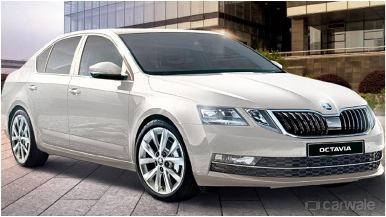 2019 Skoda Octavia Corporate Edition - Top 5 features ...