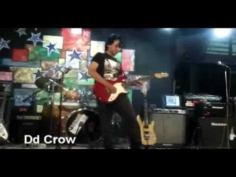 Jakarta Guitar Conference #2 Dd Crow-Onnie Andrianto-Ponch Satrio-Ega Liong-Ezra Simanjuntak