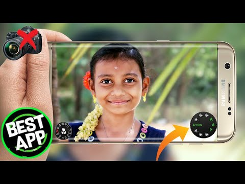 DSLR Camera Apps For Android 2020 | HD Camera Apps | Best Camera Apps