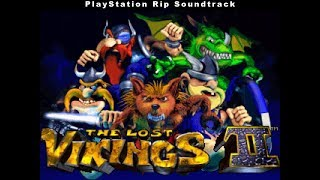 The Lost Vikings 2 / Norse By Norsewest: The Return of the Lost Vikings: Soundtrack