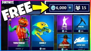 The ONLY *100% WORKING* To Get FREE V-BUCKS! (No Scam) Fortnite Battle Royale