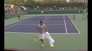 Match Against Wu Di (ATP #140) | Part 1 (TENFITMEN)