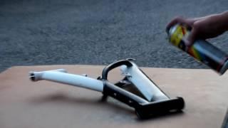Тюнинг Велосипеда(В этом видео я покажу как тюнинговался мой велосипед! Я в ВК: https://vk.com/kiryafed777., 2017-02-01T05:05:17.000Z)