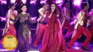 Download lagu Ayu Tingting ft Zaskia Gothik - Satu jam Saja dan Yasudahlah [Ami Awards18th 2015] [22 09 2015]