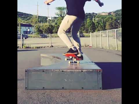 Download Halfcab heelflip nose manual nollie bigspin out #shorts #skateboarding