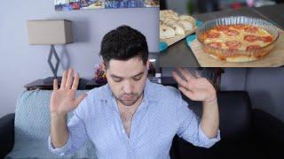 Dip De Pizza!! | Gwabir
