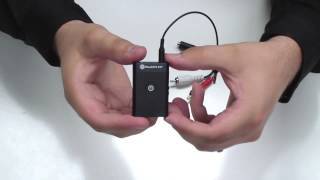 GOgroove BlueGATE RXT - Product Introduction Video