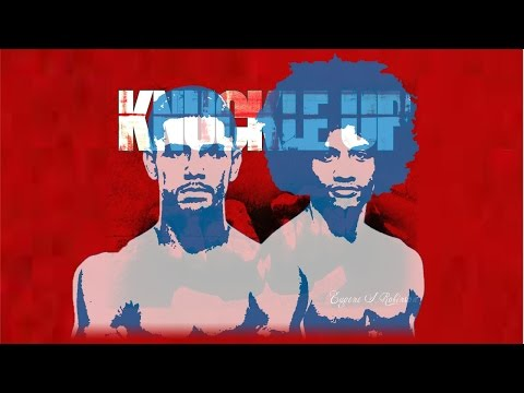 KNUCKLE UP #303: The William Morris'ing of the UFC as Glimpsed Through the Lens ...