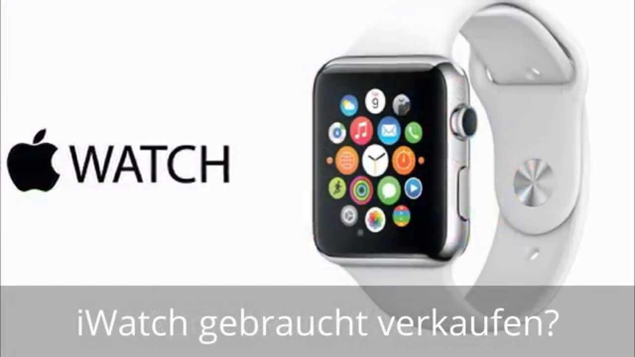 apple watch kaufen apple uhren iwatch gebraucht. Black Bedroom Furniture Sets. Home Design Ideas
