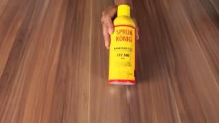 Velmi měkký vosk DUO Royal pro retušování a vyplnění rýh