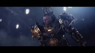Warhammer 40,000: Inquisitor — Martyr — CGI-трейлер
