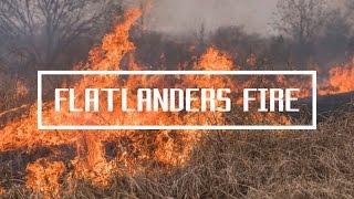 Flatlanders TV Fire