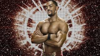 WWE David Otunga Theme Song All About The Power (High Pitched)
