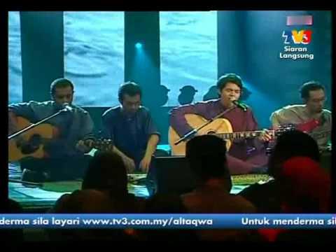 Aizat - Pergi (Live @ Fuhhh! Istimewa Akustika Amal - Al-Taqwa)