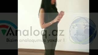 Bakıda qAdınlara intim gimnastika dərsləri keçirilir #şokvideo #biabırçılıq