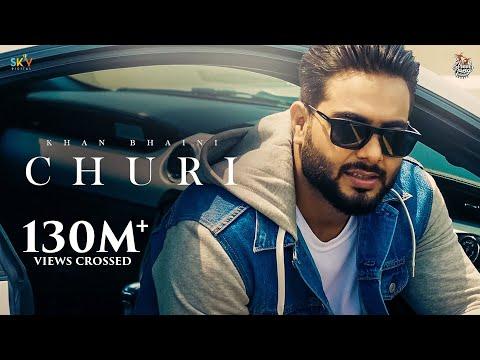 Churi (HD Video) Khan Bhaini Ft Shipra Goyal   Latest Punjabi Songs 2021   New Punjabi Songs 2021