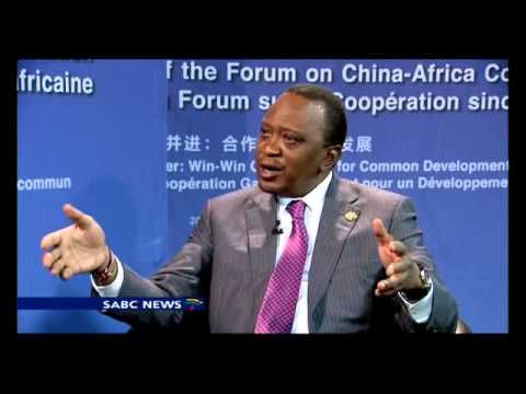 China to fast track infrastructure development in Africa