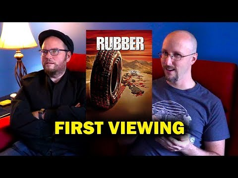 Rubber - First Viewing