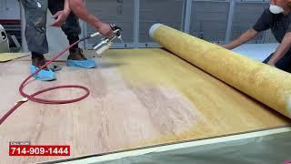 RV Roof Repair & Replacement