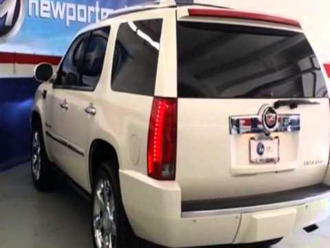 2007 Cadillac Escalade Awd 4dr Suv Las Vegas Nv Youtube
