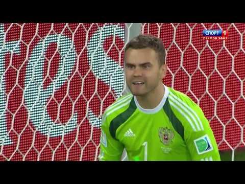 Футбол Все голы чемпионата мира по футболу 2014  в Бразилии