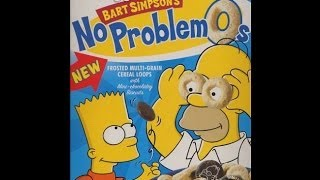Diane Banks : Radio: 14 Weirdest FCC Complaints About The Simpsons Homer Bart Best Episodes Moments