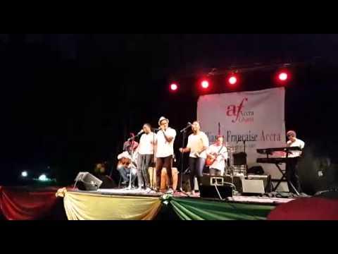Les Jollofs - C'est la vie - Alliance Française Accra