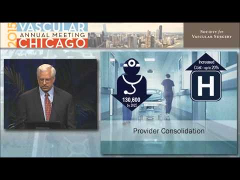 """E. Stanley Crawford Critical Issues Forum: """"How You Can Succeed Under the Affordable Care Act"""""""