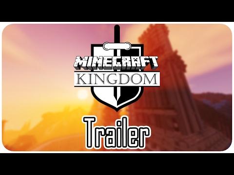 Minecraft Kingdom - Eine Welt voller Magie!