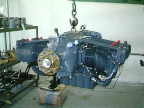 Lycoming O-235-L2C - Overhaul ERMAer