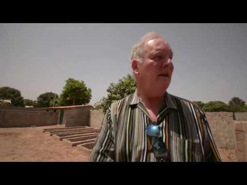 David Harmston - Nyland Knight - Kungajang - The Gambia