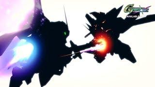 SD Gundam G Generation Cross Rays - Launch Trailer | PC