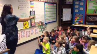 Power Teaching - 2nd Grade