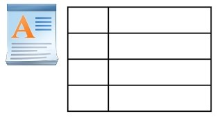 How to Create a Table in WordPad