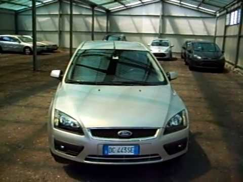 ford focus 2006 diesel sw youtube. Black Bedroom Furniture Sets. Home Design Ideas