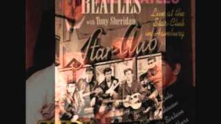 Lantern Hully Gully - TONY SHERIDAN & THE BEAT BROTHERS - MAÑANI.wmv