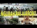 Pengalaman Check In di Keberangkatan International Ngurah Rai Airport BALI