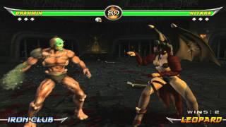 Mortal Kombat Armageddon 1080p (MaximumGame) (HUN) 2/1